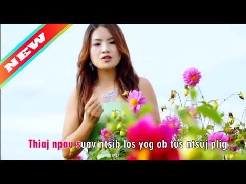 ★ ★ The Best Of Hmong Song Collection By Paj Nyiag Vaj thumbnail