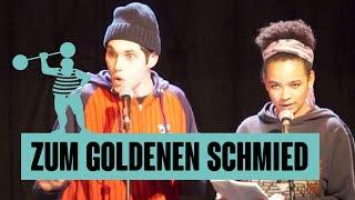 Zum goldenen Schmied – Manche Gespräche