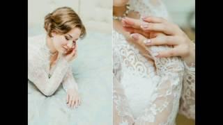 Утро невесты Ольги. Свадебная фотосессия.