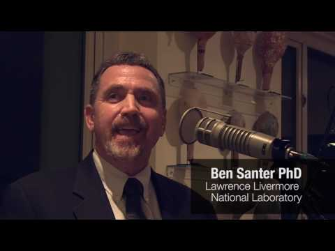 Ben Santer on Communicating Science
