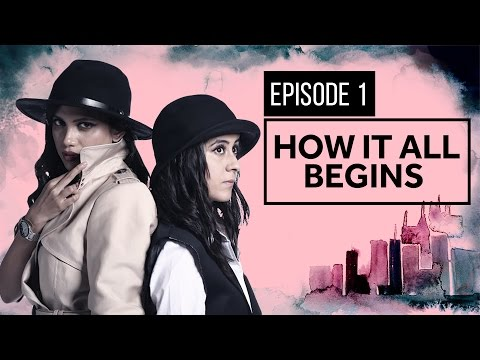 Alisha | Episode 01 - How It All Begins | Blush