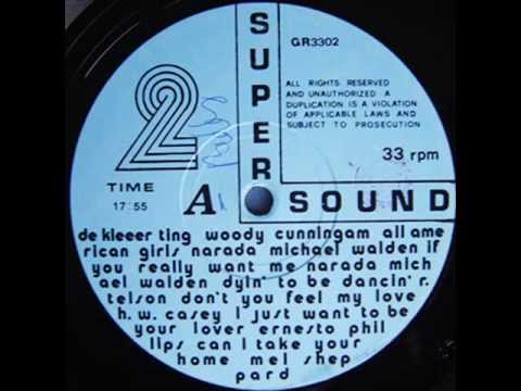 SUPER SOUND 2 (SIDE A)