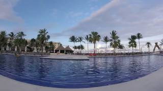 Dreams Riviera Cancun - Second Pool