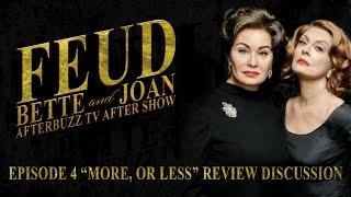 Feud: Betta & Joan Season 1 Episode 4 Review w/ Maria Menounos | AfterBuzz TV