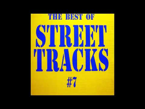 Coolio - 1,2,3,4-Street Tracks