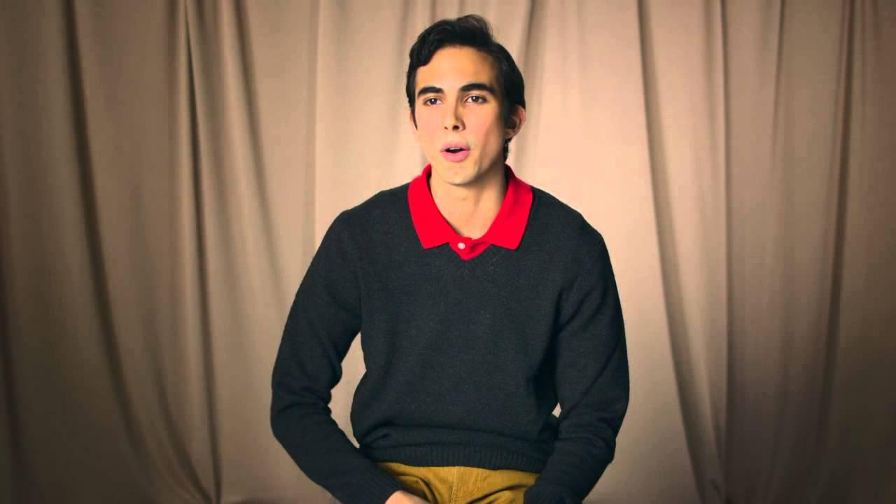 NYC Ballet Screen Test: Sebastian Villarini-Velez