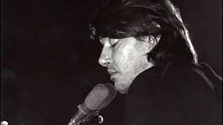 Fabrizio De Andrè - Canzone dell