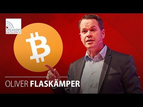 2 Pizzen für 34.000.000€? Die Entstehung des BitCoins | Oliver Flaskämper