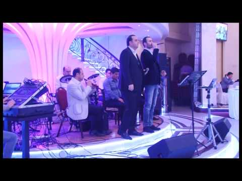 ARMEN ARTO SHARAN 2015