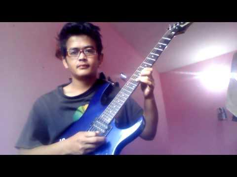 Ashique 2 - bhula dena ( guitar solo) request ma