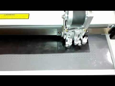 AOKE DE10 - планшетный режущий плоттер
