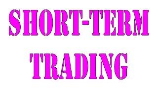 Mentorship - Short-Term / Swing Trading Strategies Part 1