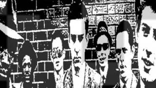THE SPECIALS- Man From Wareika