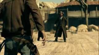 Call of Juarez: Bound in Blood: ALLE DUELLE auf Leben und Tod