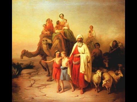 Біблія | Книга Буття | Розділи 1 - 20 | Bible In Ukrainian 🕎