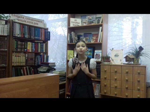 Изображение предпросмотра прочтения – ВалентинаПантелеева читает произведение «Мышь и Крыса» И.А.Крылова