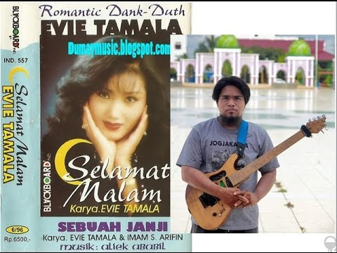 Evie Tamala 'Selamat Malam' Guitar Cover Layer Playthrough by Odi