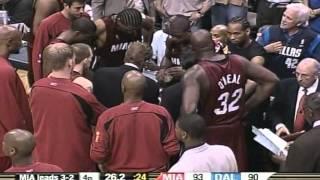 2006 NBA Finals | Dallas Mavericks - Miami Heat | Game 6