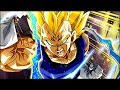 THIS UNIT BLEW ME AWAY! STR MAJIN VEGETA AWAKENING & SHOWCASE! (DBZ: Dokkan Battle)