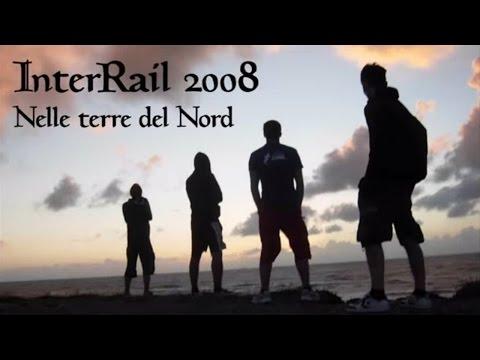 InterRail 2008 - Nelle terre del Nord: Scandinavia