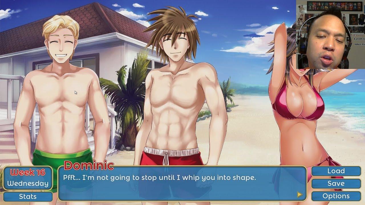 Sexy Tsuna Kimura sure loves fucking in threesom