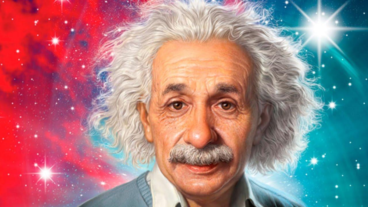 Невероятные факты из жизни Альберта Эйнштейна