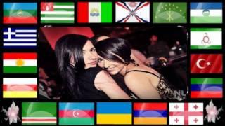 Пригласительная на Кавказскую вечеринку 29.02.2012(, 2012-02-12T20:09:48.000Z)