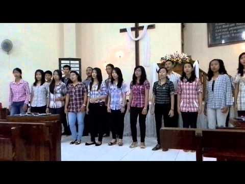Semesta Bernyanyi - GKJ Salatiga