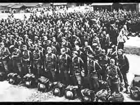 Предатели и изменники в годы Великой Отечественной войны