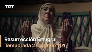 Resurrección Ertugrul Temporada 2 Capítulo 101