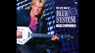 Blue System ‎- Magic Symphonies: The Very Best Of Blue System (Full Album)