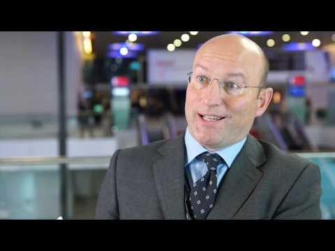 Matthew Hall, Chief Commercial Officer, London City Airport
