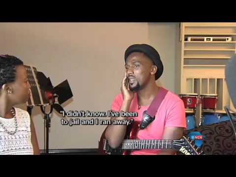 Nonthobeko Sibisi caughts up with Nathi