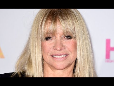 Jo Wood on going to w ar with plastic g angsters