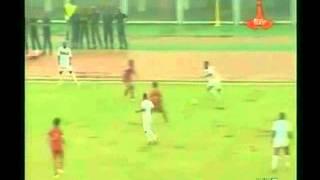 Ethiopia 1 Benin 1 - Ethiopia advance to final round of ACN qualifiers!