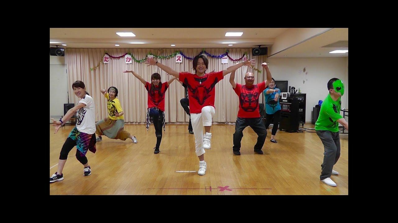 『動物戦隊ジュウオウジャー』高橋秀幸 & ゆかいな仲間たちver.