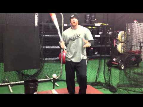 How To Get Out Of A Slump- Baseball/Softball