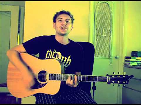 Phil Jacobson Soldiergavin Degraw Cover Youtube