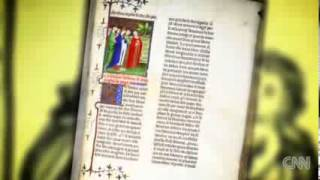 The story of Pope Joan