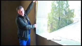 Замер пластиковых окон в Алматы. Секреты по замеру пластиковых окон.(, 2014-11-18T08:08:30.000Z)