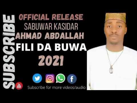 Download /ahmad abdl sabuwar kasida/FILI DA BUYA/2021/