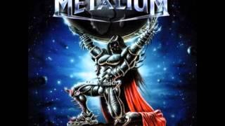 Metalium-Sky is falling