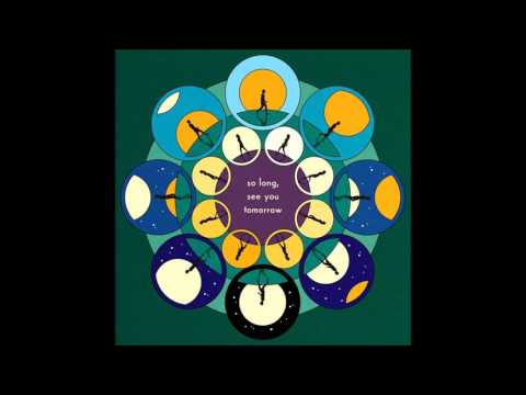 Bombay Bicycle Club   So Long, See You Tomorrow (Full album
