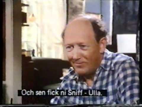Ulrik Neumann - Documentary (in danish)