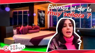 Cuál es el mejor motel de Quito? | Tour Vox Populi #16