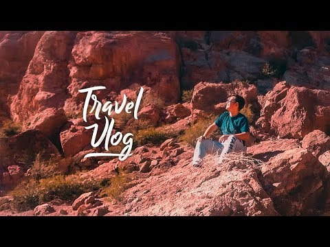 MENDOZA | TRAVEL VLOG