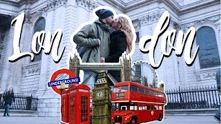 ¿ABANDONAMOS A LA BEBÉ? ¡NOS VAMOS A LONDRES! - LoveYoli