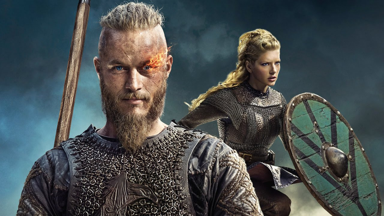 Vikings Staffel 5 Amazon Prime