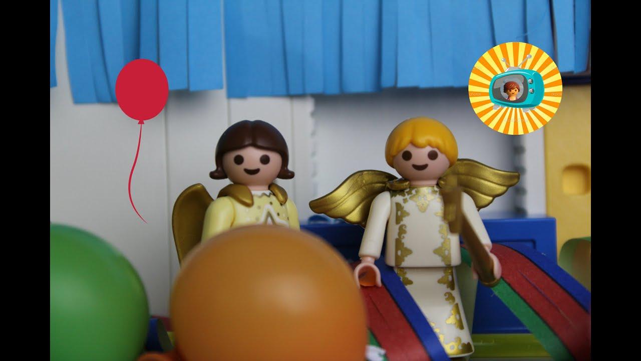 Playmobil Deutsch Film