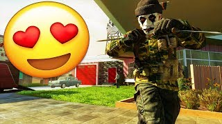 THIS IS THE BEST CALL OF DUTY!!!